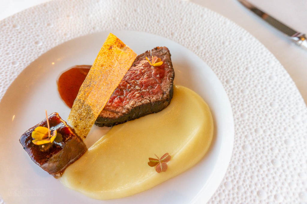 Fantasy Remy Dinner Kobe Style Beef