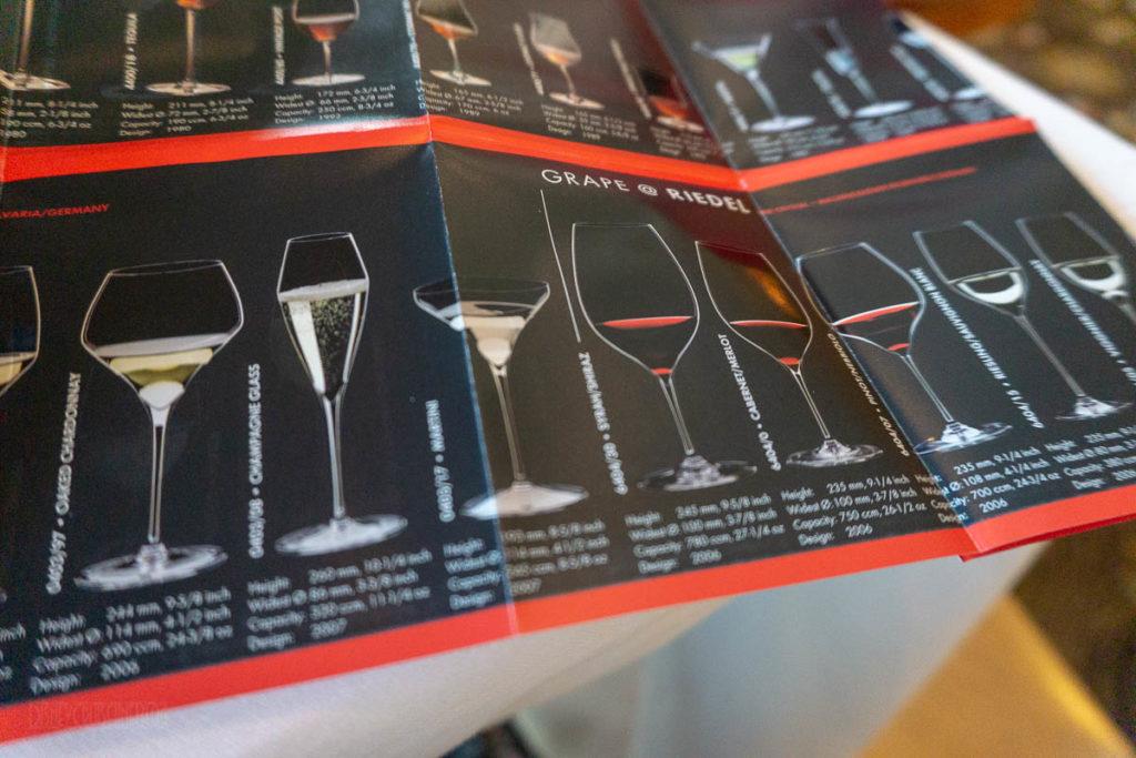 Fantasy Remy Dinner Riedel Brochure