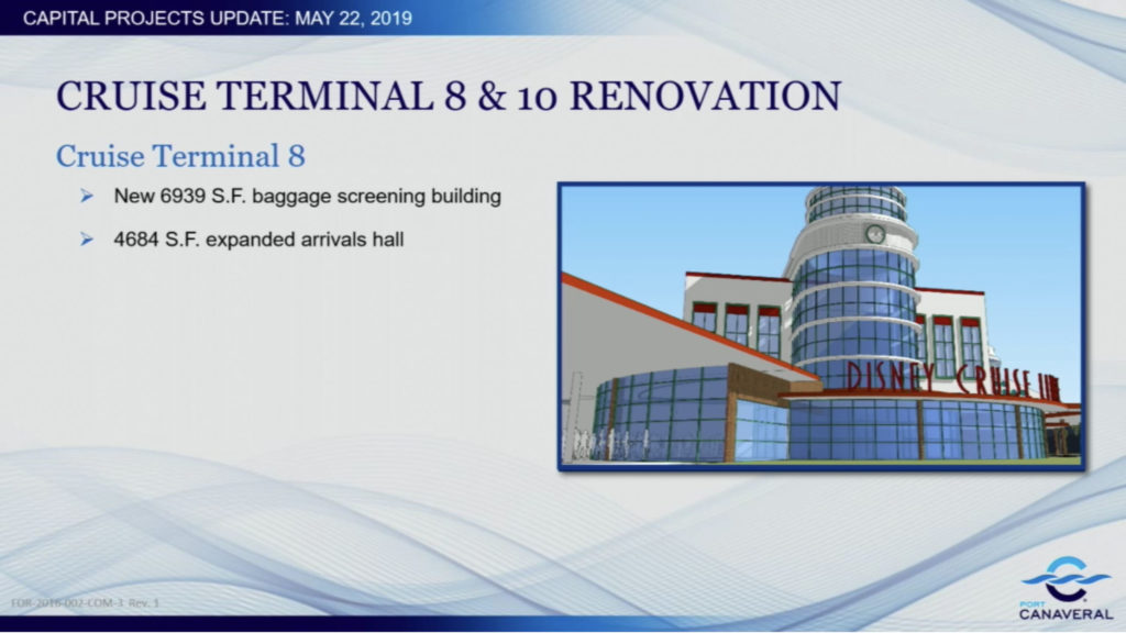 PC DCL CT8 CT10 Captial Update May 2019 3
