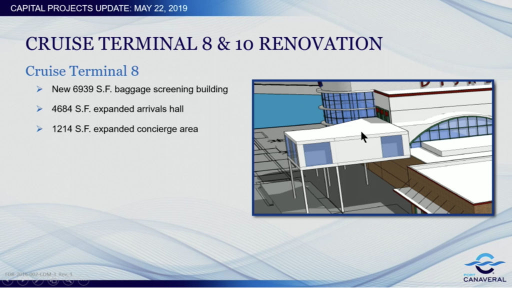 PC DCL CT8 CT10 Captial Update May 2019 4