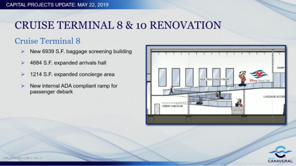PC DCL CT8 CT10 Captial Update May 2019 5