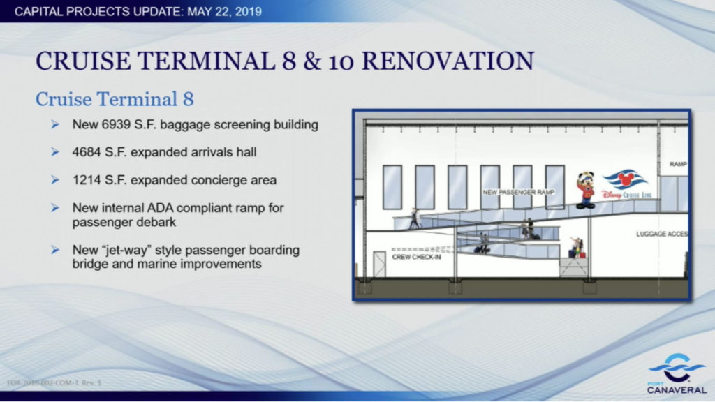 PC DCL CT8 CT10 Captial Update May 2019 6