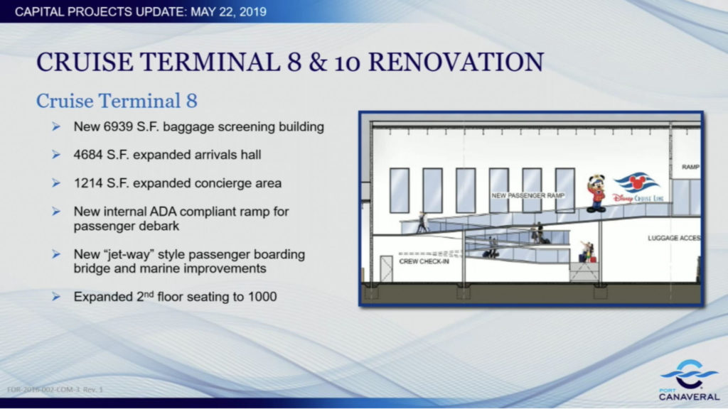 PC DCL CT8 CT10 Captial Update May 2019 7