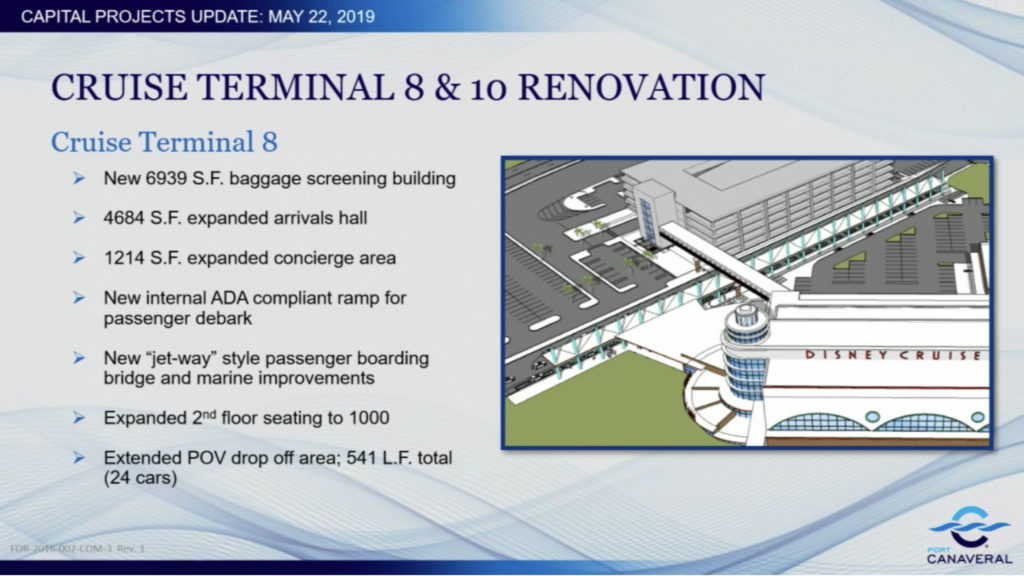 PC DCL CT8 CT10 Captial Update May 2019 8