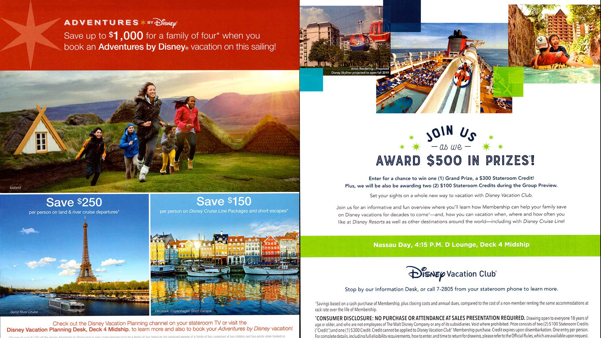AbD DVC Onboard Promotions Dream June 2019