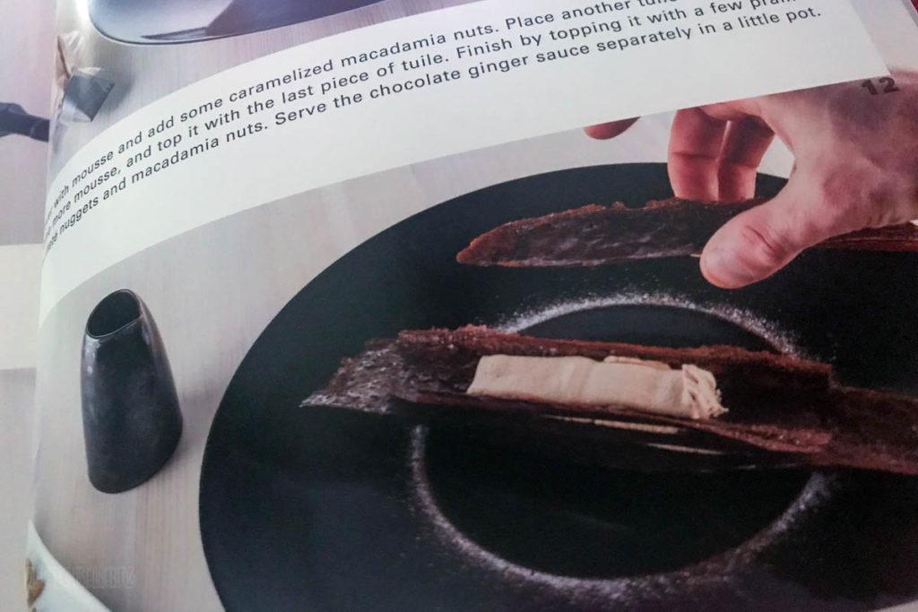 Best Of Arnaud Lallement Chocolate Crunch