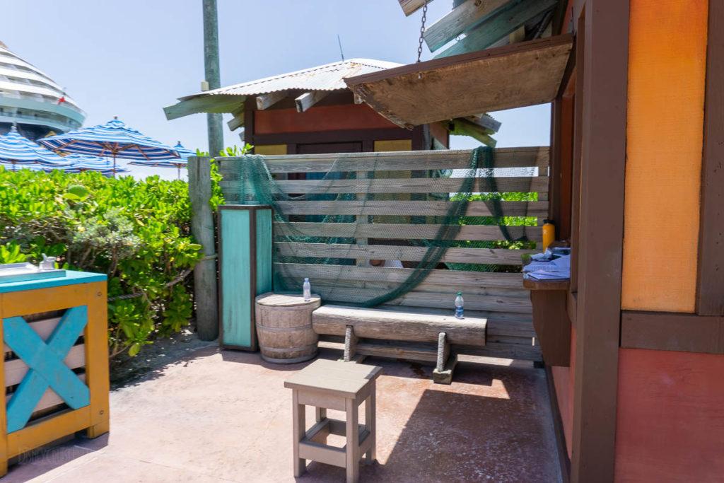 Castaway Cay Iger Sign MIA