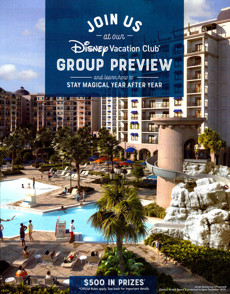 DVC Gropup Preview Flyer Dream June 2019 1