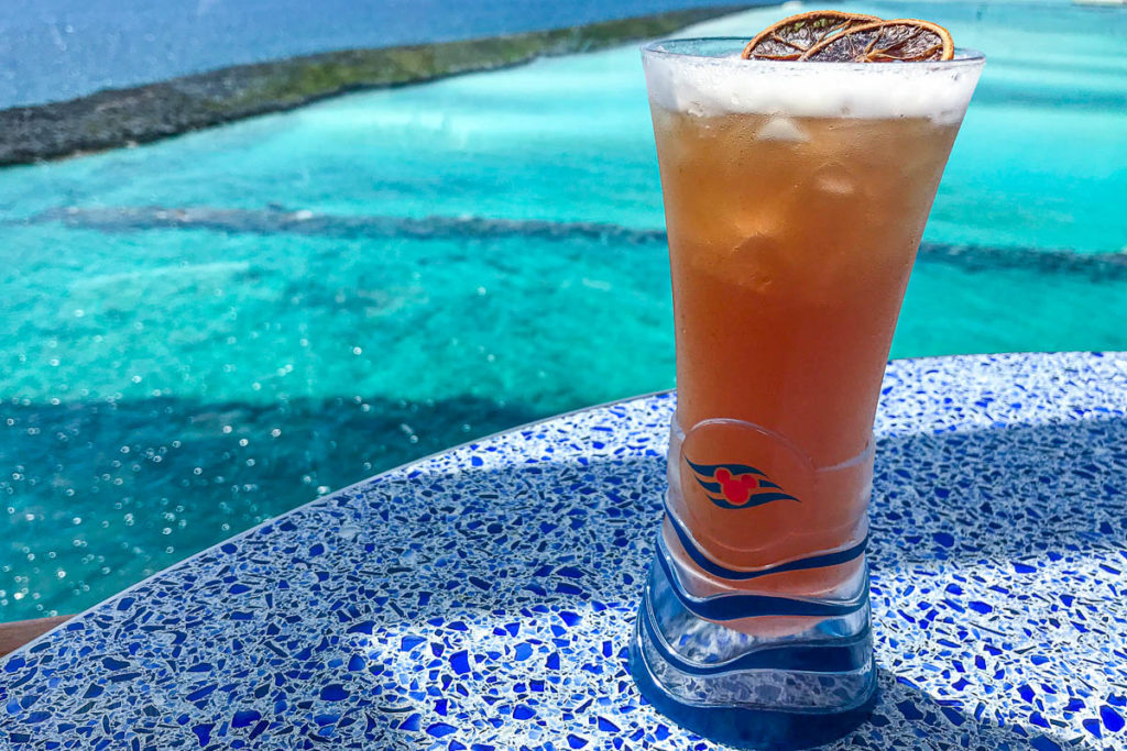 Drink Of The Day Stingray