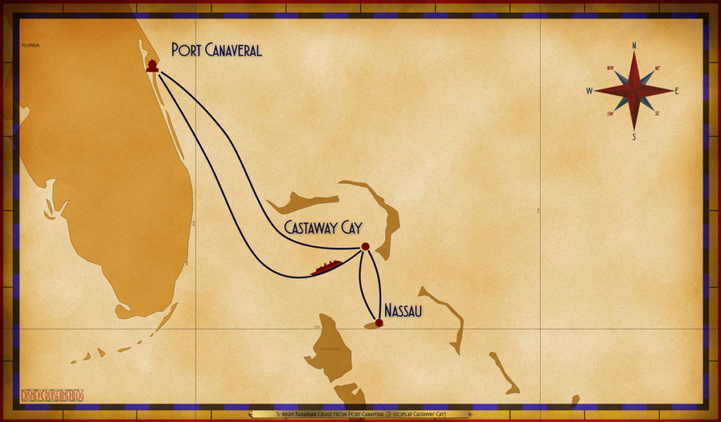 Map Fantasy 5 Night Bahamian PCV GOC NAS GOC SEA