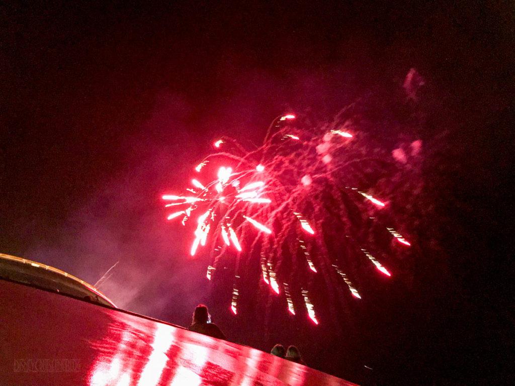 Pirate Night Buccaneer Blast Fireworks