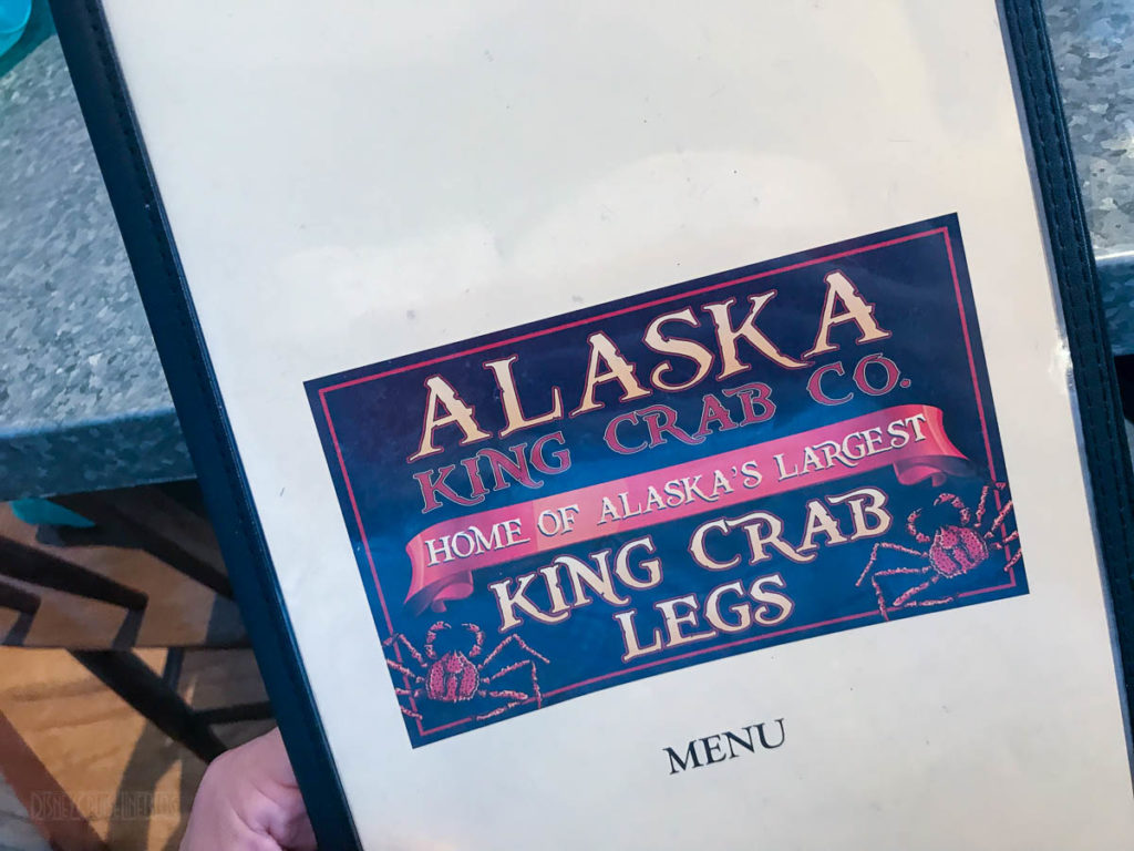 Alaska King Crab Company