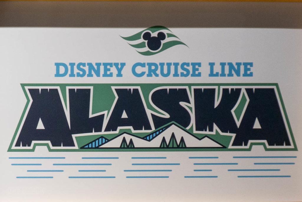 DCL Alaska Merch Logo