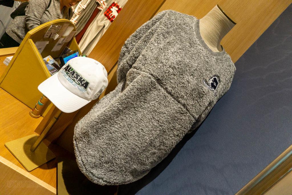 DCL Alaska Merch Spirit Jersey Hat