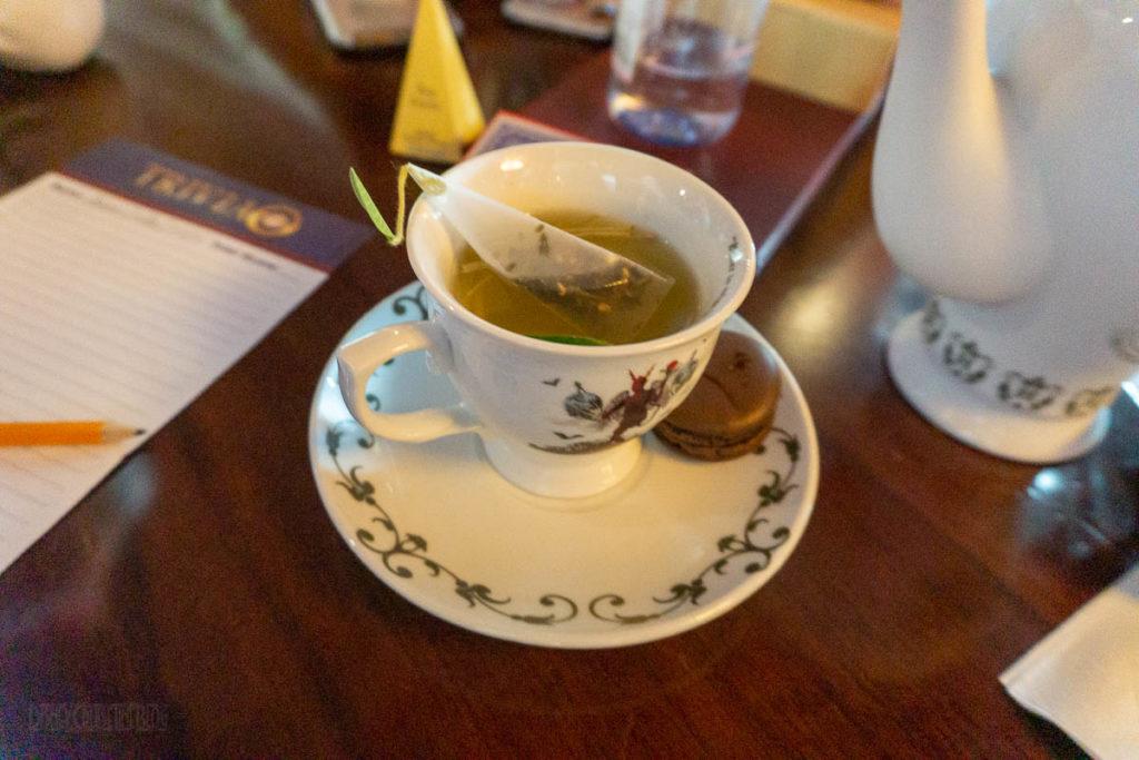Gin Tea Tonic