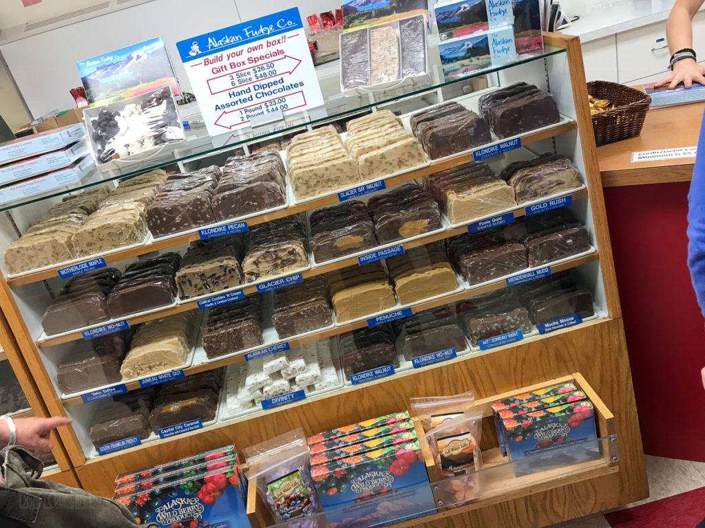 Juneau Alaskan Fudge Company