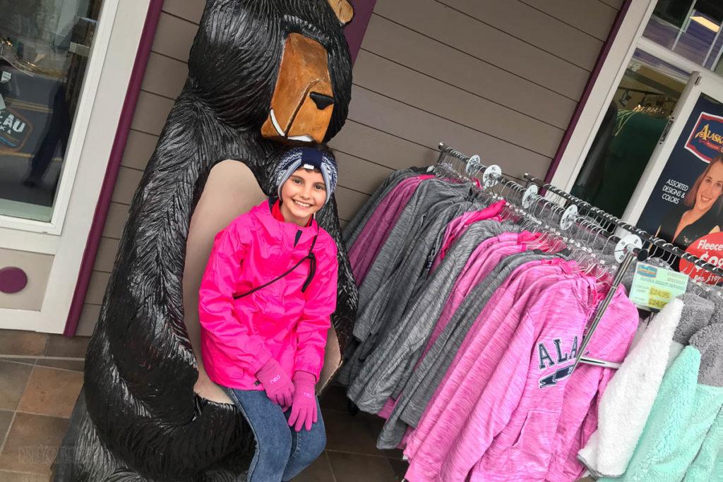 Juneau Shopping