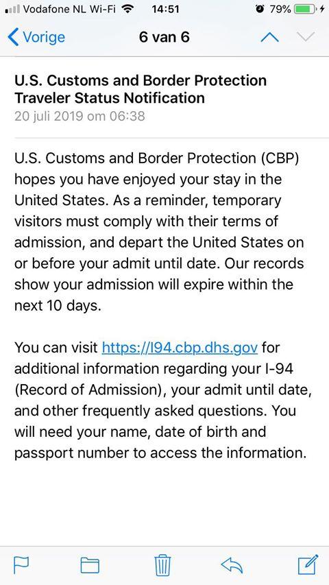 Magic 2019 EBTA CBP Email 20190722