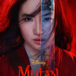Mulan Teaser Movie Poster