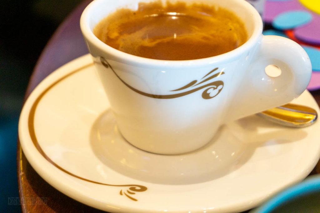 Promenade Lounge Espresso