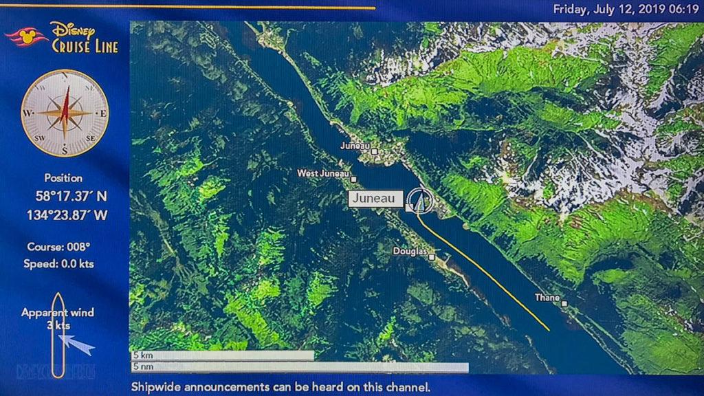 Stateroom Map Wonder Day 5 Juneau 20190712