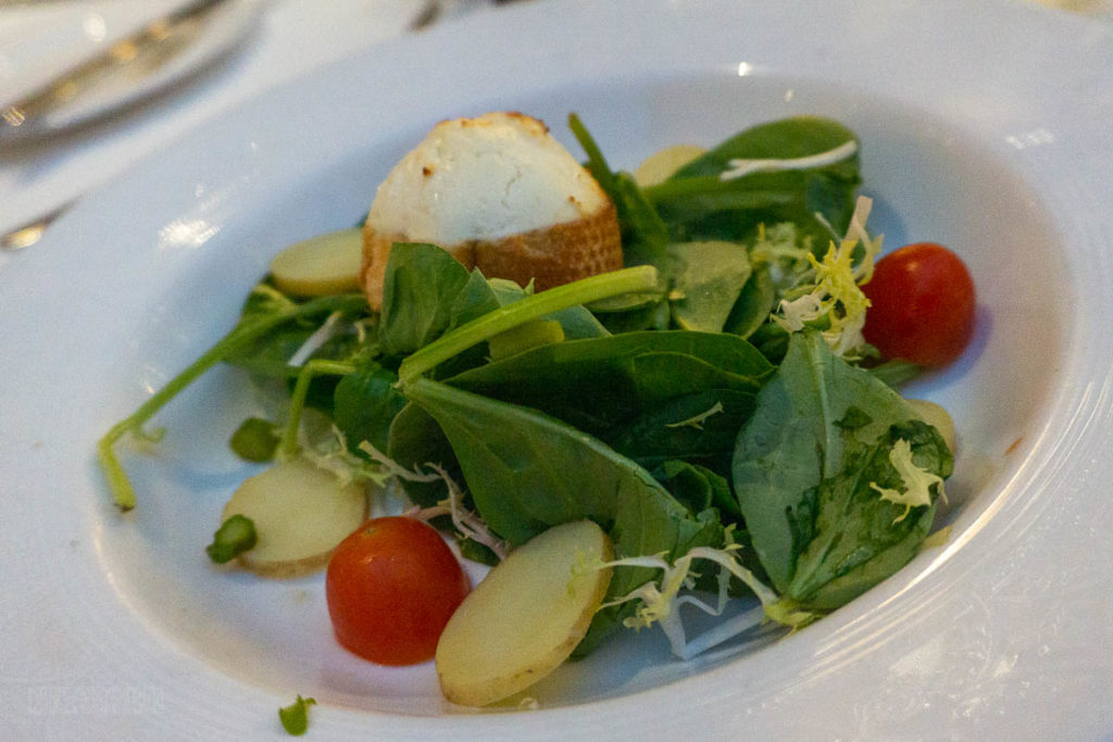 Trition's Farmhouse Salad