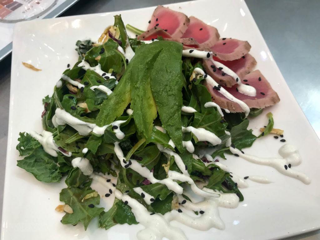 Vivo Volo Orlando Tuna Salad