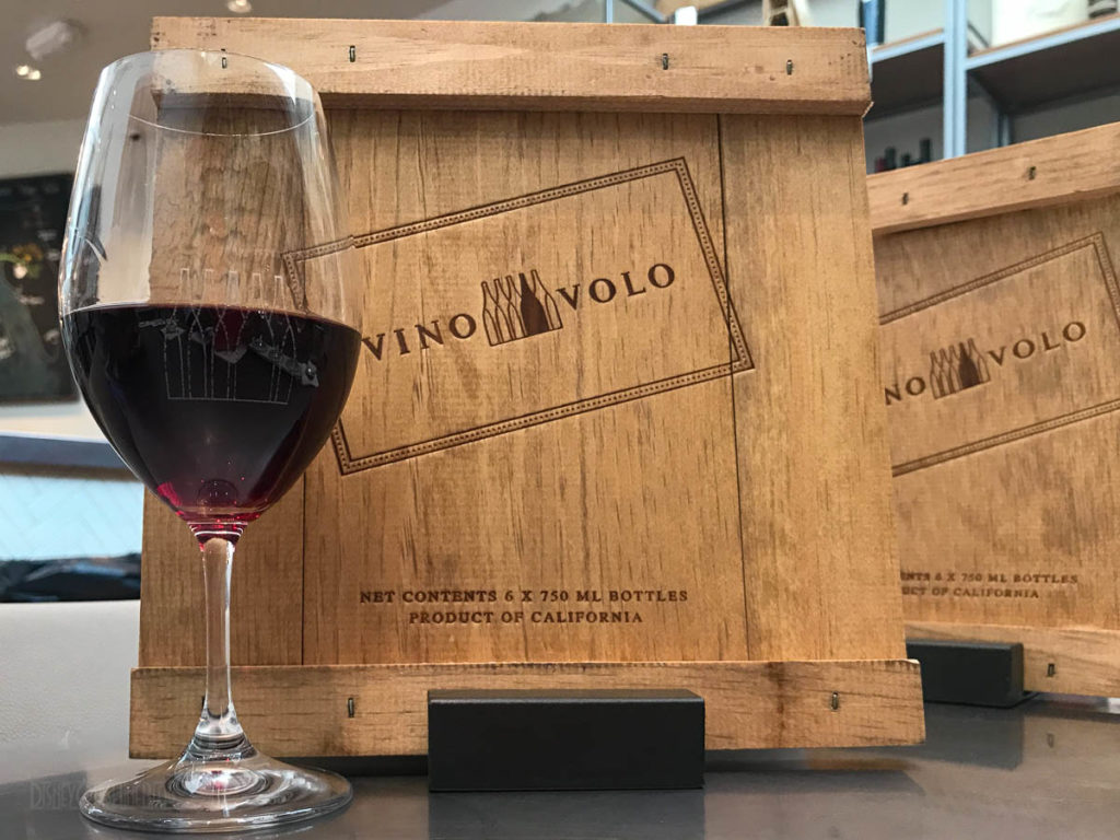 Vivo Volo Orlando Wine