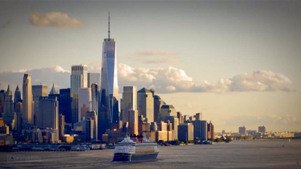 WestJet Business Traveler Influencers Disney Magic New York