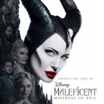 Maleficent Mistress Evil Final Movie Poster
