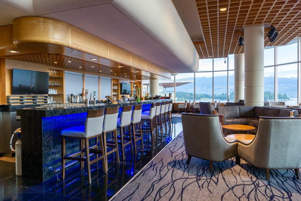Pan Pacific Bar