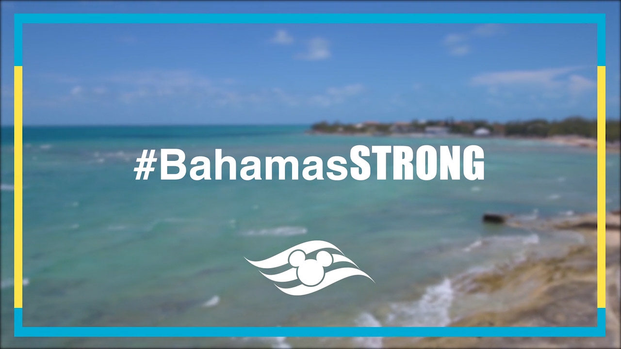 Clean The World VoluntEARS Bahamas STRONG