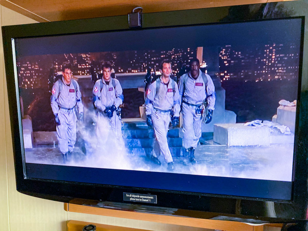 DCL On Demand Ghostbusters