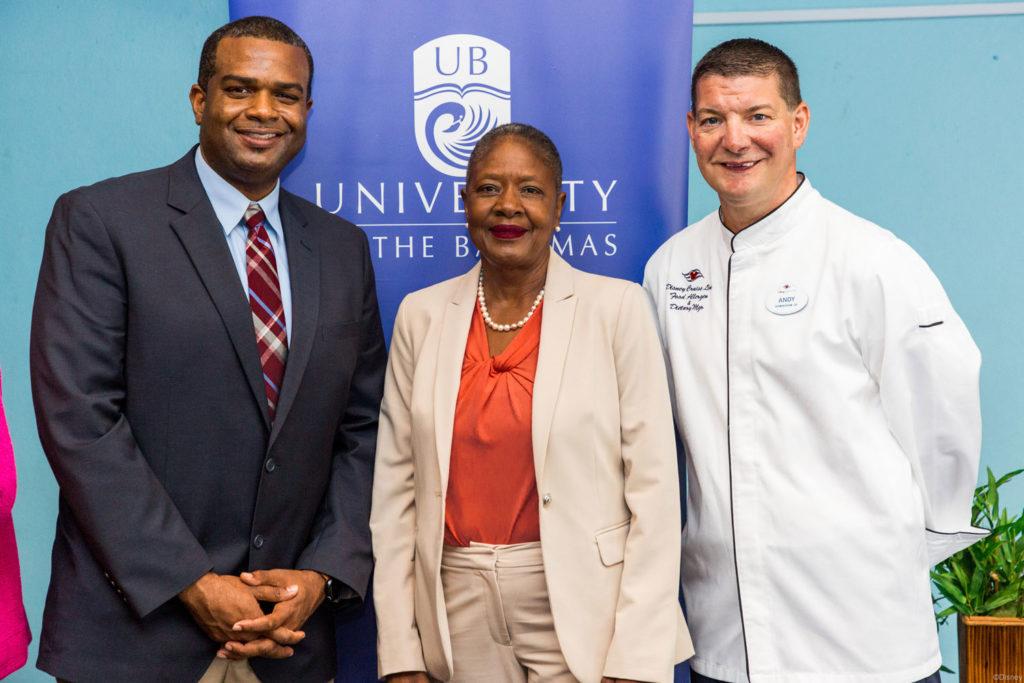 DCL University Bahamas Culinary Week 2019 2