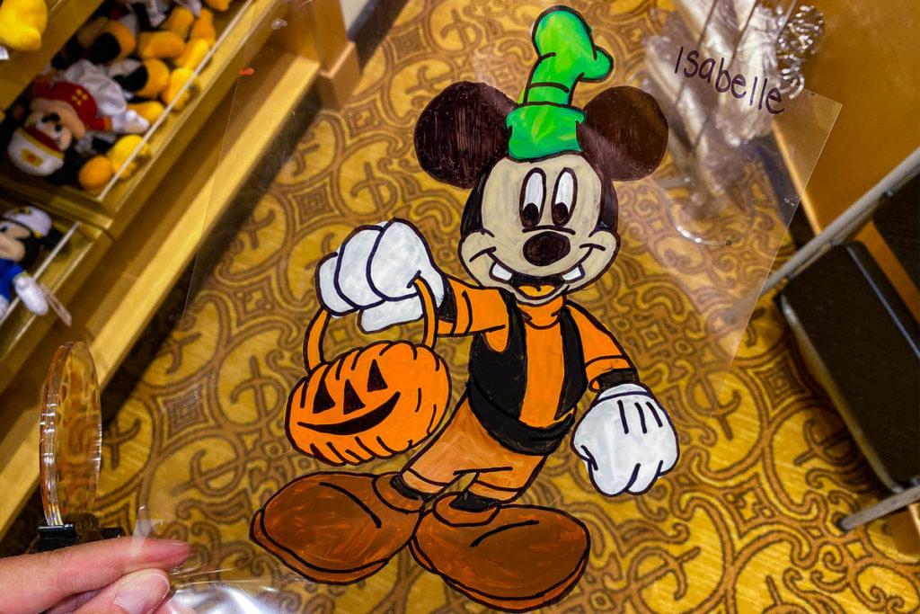 EDGE Animaiton Cells Halloween