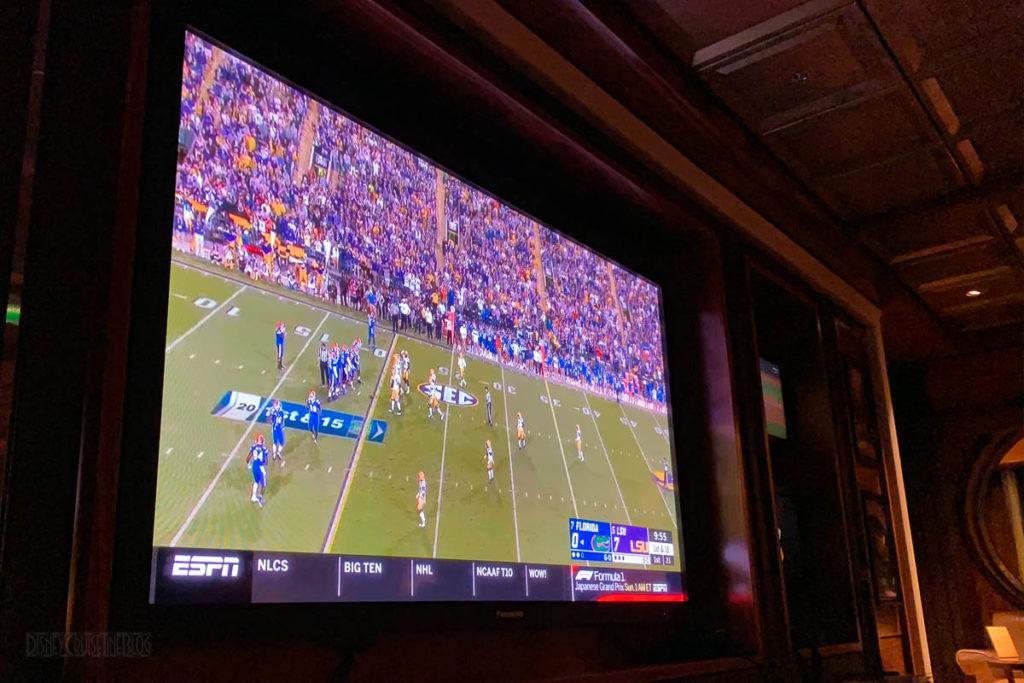 NCAA Football 687 LSU Florida