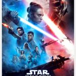 Star Wars Rise Of Skywalker Final Movie Poster