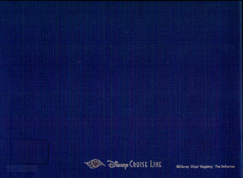 DCL Pre Arrival Booklet Magic 23