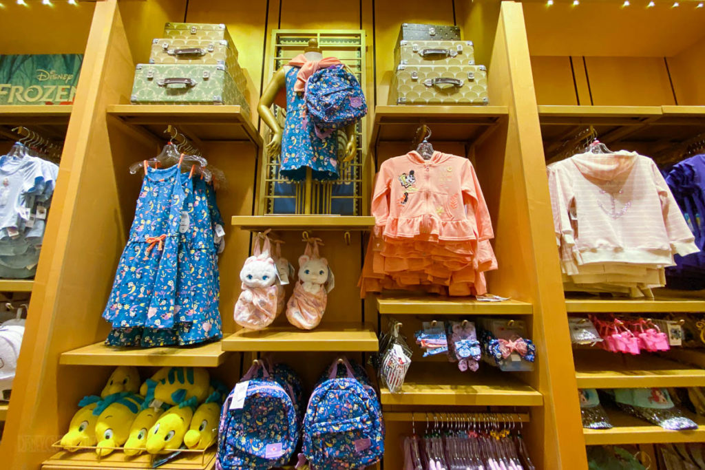 Disney Dream Merchandise Children's Clothing