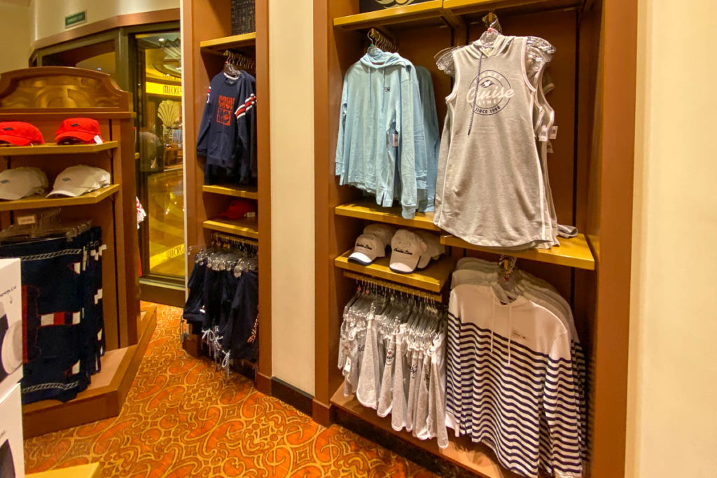 Disney Dream Merchandise Clothing