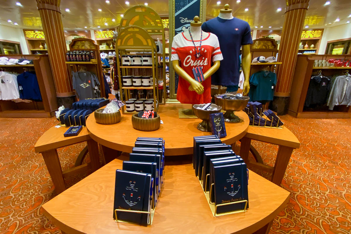 Disney Dream Merchandise Cruise Collection