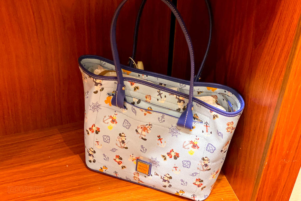 Disney Dream Merchandise Dooney Bourke