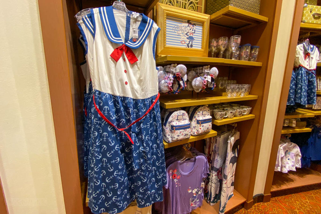 Disney Dream Merchandise Minnie Collection