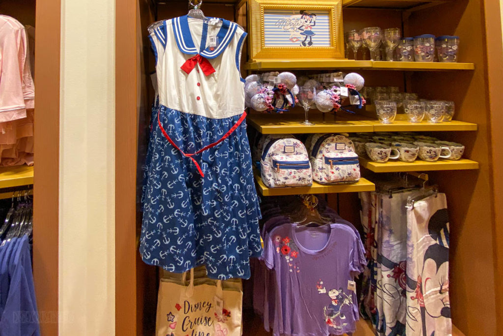Disney Dream Merchandise Minnie Inspired