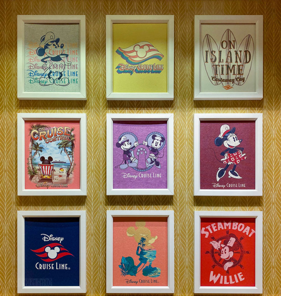 Disney Dream Merchandise Shirt Graphics