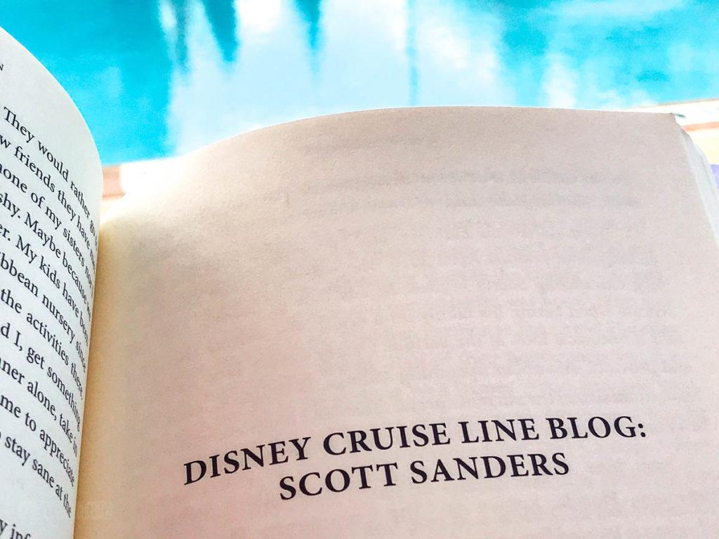Book Joy Of Cruising Thornton DCL Blog