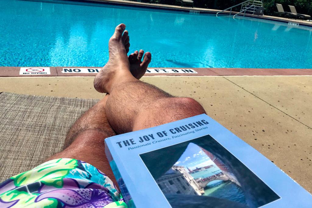 Book Joy Of Cruising Thornton Pool
