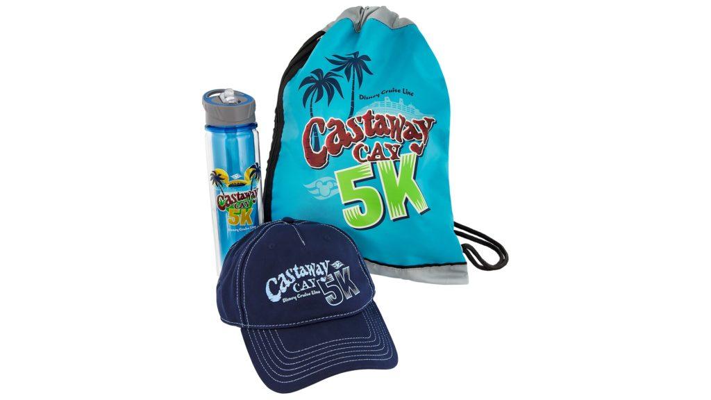 DCL Castaway Cay 5k Premium Package