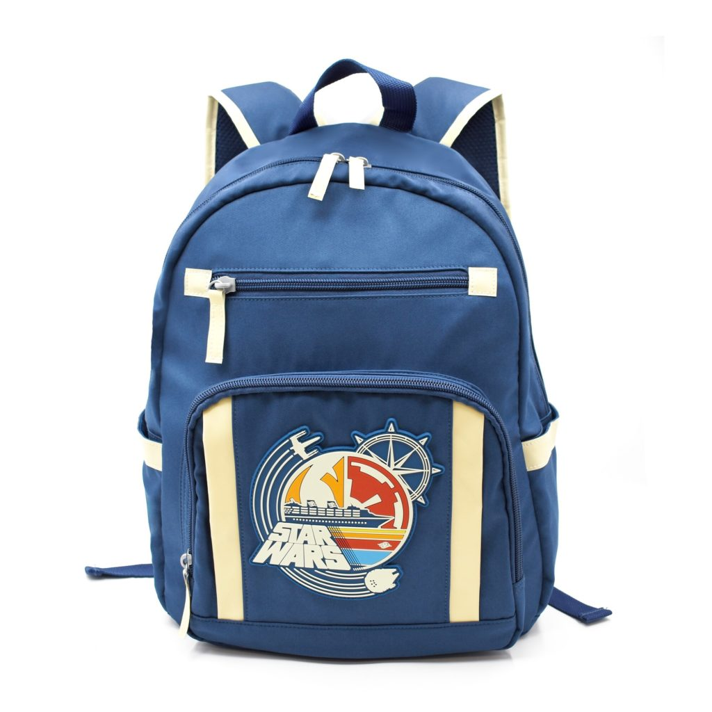 DCL Gifts Star Wars 2020 Intergalatic Backpack
