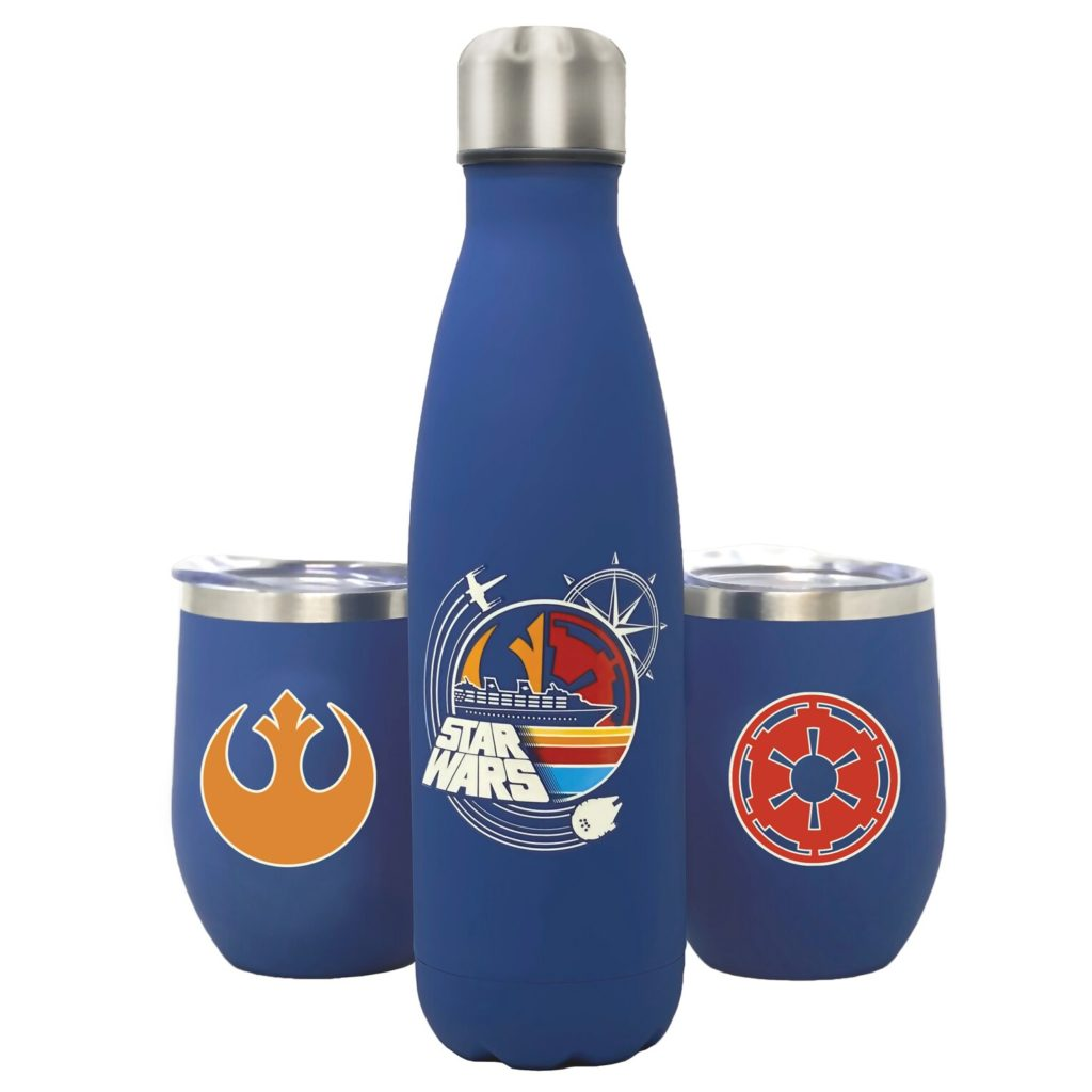 DCL Gifts Star Wars 2020 Tumbler Set